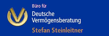 Logo Stefan Steinleitner Regionalgeschäftsstelle für Deutsche Vermögensberatung