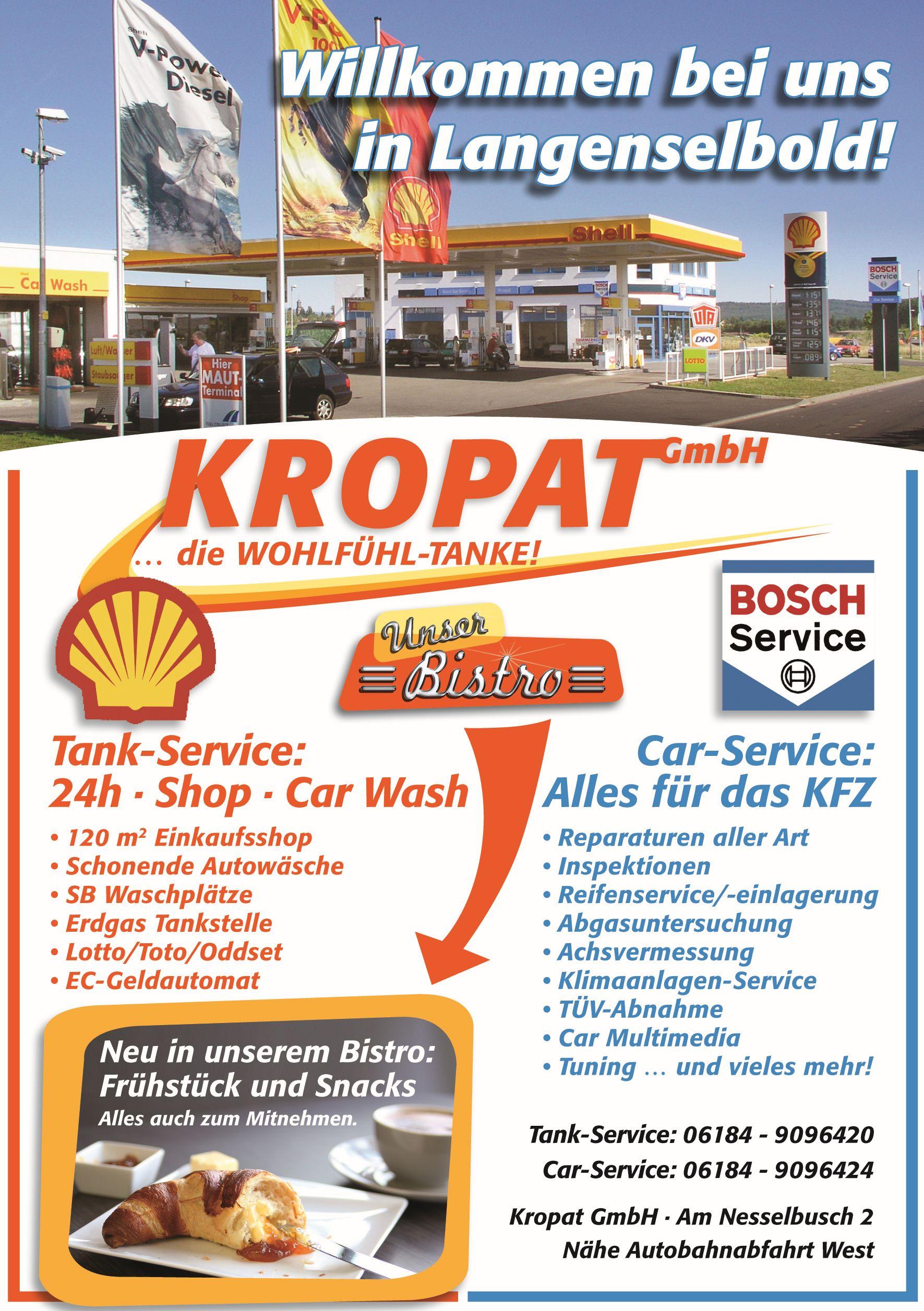 Logo Kropat GmbH
