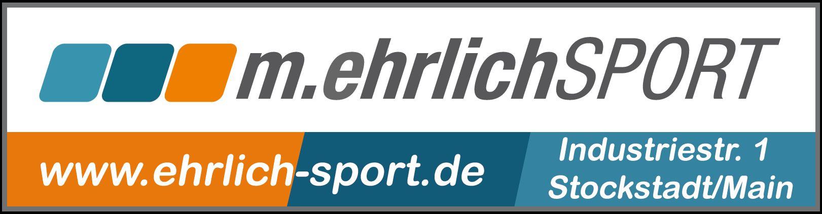 Logo m.ehrlichSPORT
