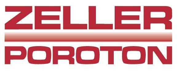 Logo Adolf Zeller GmbH & Co. POROTON Ziegelwerke KG